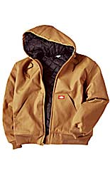 33239 HOODED JACKET