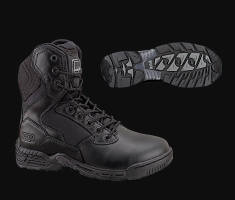 Magnum Boot 5151 Womens - Stealth Force 8.0