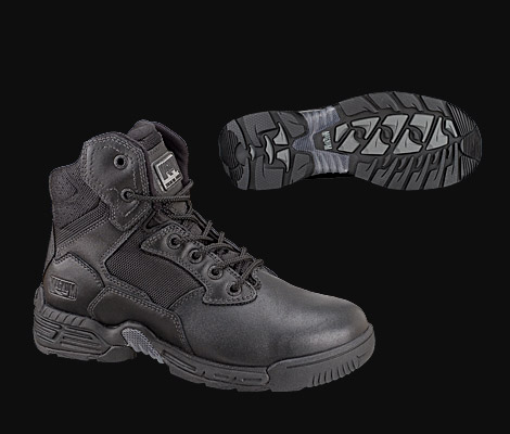 Magnum Boot 5187 Womens - Stealth Force 6.0 - FREE SHIPPING INCLUDED