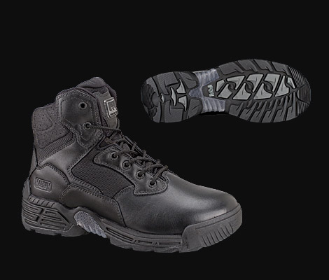 "Magnum Boot 5248 Mens - Stealth 6"" - FREE SHIPPING INCLUDED"