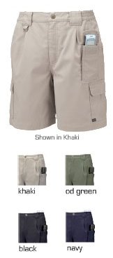 5.11 Tactical Shorts - 73285 - 100% Cotton