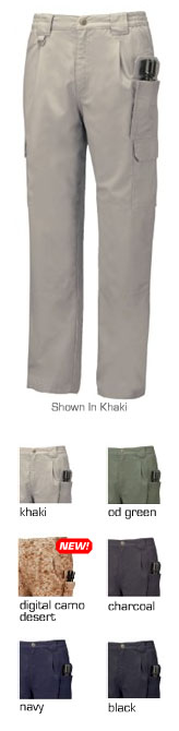 5.11 Tactical Pant - 74521 - INCLUDES FREE SHIPPING
