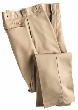 Dickies #874 Traditional Work Pants