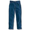 B17 - Relaxed Fit Jean - Tapered Leg