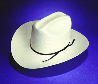 S-36 Western Style Hat