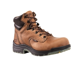 Women's Timberland PRO 26388 TiTAN® 6-Inch Safety Toe - AND DELIVERED WITH FREE SHIPPING