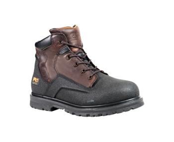 Men's Timberland PRO  47001 PowerWelt Waterproof 6-Inch Steel- AND DELIVERED WITH FREE SHIPPING
