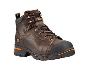 Men's Timberland PRO 52562 Endurance 6-Inch Steel Toe- AND DELIVERED WITH FREE SHIPPING