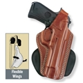 807 Paddle Holster