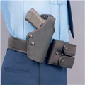 M42 Chek-Mate Nylon Hi-Ride Duty Holster