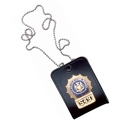 U35 Combo ID/ Shield Case w/Chain