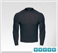Men's Fire Retardant Longsleeve T-Heatgear
