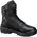 Magnum Boot 5114 Womans - STEALTH FORCE 8.0 side-zip waterproof - FREE SHIPPING INCLUDED