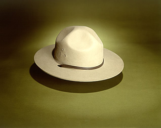 F-44 National Park Service Hat