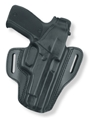 B802 Two Slot Pancake Holster