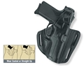 803 Three Slot Pancake Holster